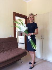Irena Jermolajevienė