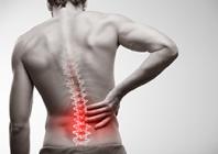 Ūminis apatinės nugaros dalies skausmas. Kada sunerimti ir kaip padėti?