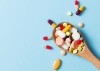 Alergija antibiotikams. Ką daryti?