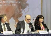 Didieji kardiologų kursai Vilniuje – atviri Europos namų langai