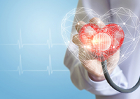 Inkstų funkcijos vertinimas širdies nepakankamumu sergantiems pacientams