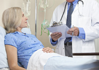 Skausmo sindromai, išsivystantys sergant onkologinėmis ligomis