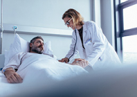 Vyrų krūties vėžys. Ar viską žinome apie šią retą ligą?