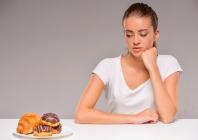 Nepageidaujamos reakcijos į maistą: terminologija, klasifikacija, diagnostika