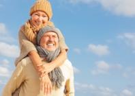 Pagyvenusių asmenų gripo infekcijos ypatumai