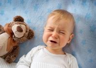 Vaikų lėtinis kosulys