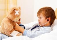 Bronchipret – efektyvus ir saugus vaistas vaikų ūminiam bronchitui gydyti