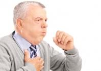 Kvėpavimo takų infekcijos