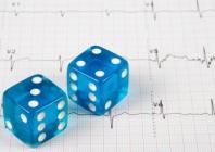 Širdies susitraukimų dažnio įvertinimo ir korekcijos svarba