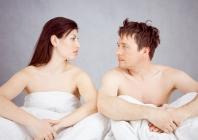 Erekcijos sutrikimai: vyrų ir moterų lūkesčiai pildosi