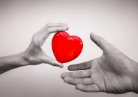 Pacientų atranka dėl širdies persodinimo: patirtis iki 2010 metų