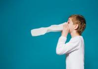 Nosies ertmės gleivinės plovimas sloguojant: kontroversijos ir įrodymai