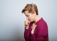 Lėtinis suaugusiųjų ir vaikų kosulys