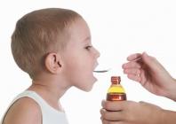 Ūminio kosulio gydymas ambroksolio hidrochloridu